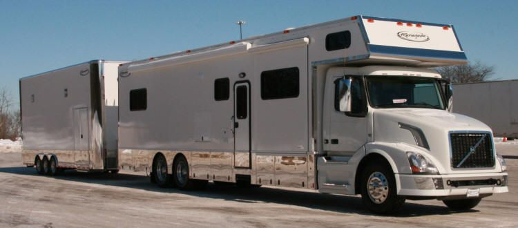 Motorhome For Sale By Owner Rv S Motorhomes Pinterest