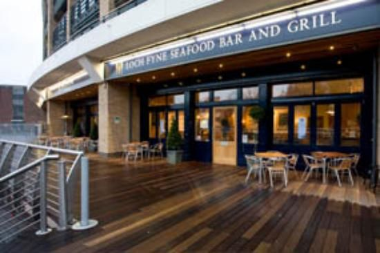 Loch Fyne Restaurant Reviews 111 Bond Street Chelmsford England 01245 293 62