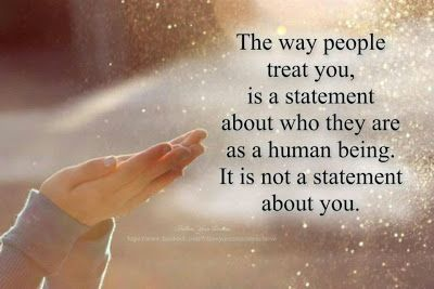 When People Treat You Bad Quotes | Inspirational Picture ...