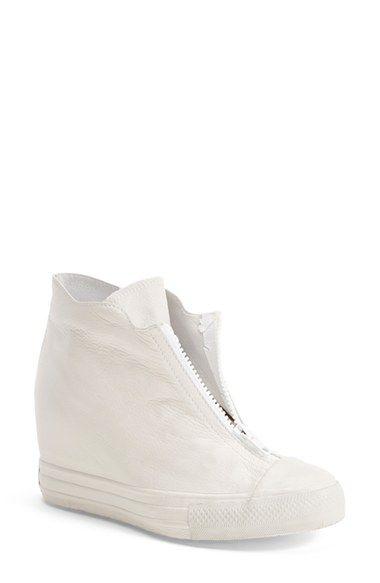 d027b6dc400c Converse Chuck Taylor® All Star®  Lux Shroud  Hidden Wedge Bootie (Women)