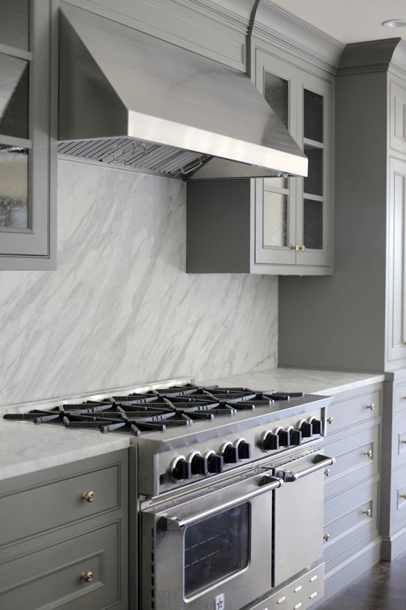 My Home Basement Kitchen Marble Backsplash Kitchen Tiles