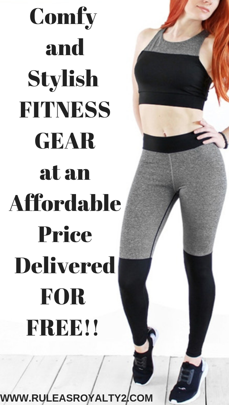 Pin On Workout Clothes For Women