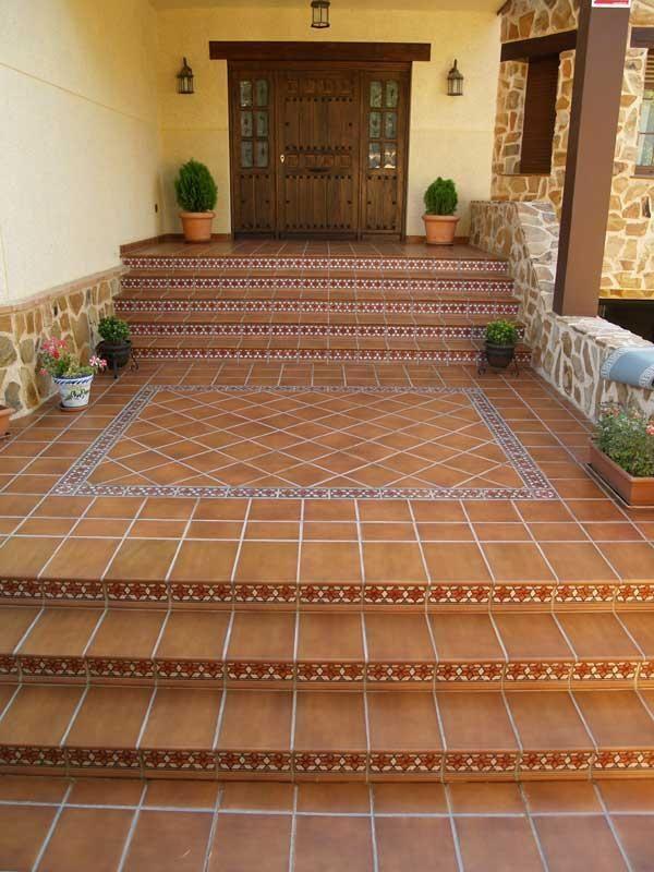 Imagen Relacionada Casas Pisos De Terrazas Y Casas Rústicas