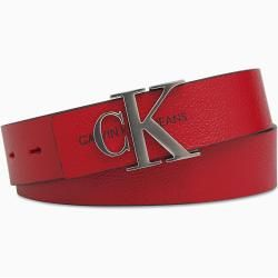 Photo of Calvin Klein leather belt 80 Calvin Klein