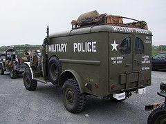 Pin Op Dodge Ambulance
