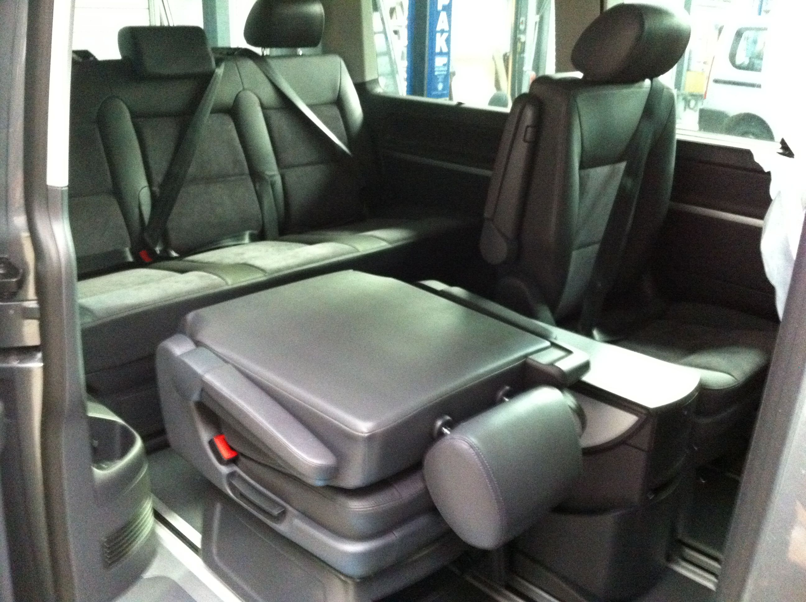 Specialist Motability And Disabled Van Conversions Devon Campers Tcconversionsco
