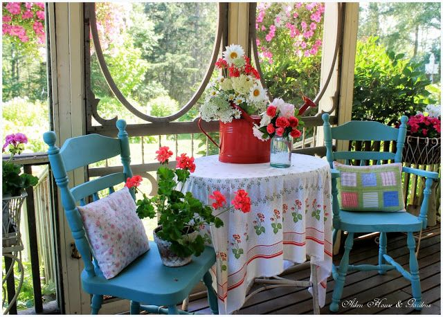 charming romantic home ~ aiken house and gardens