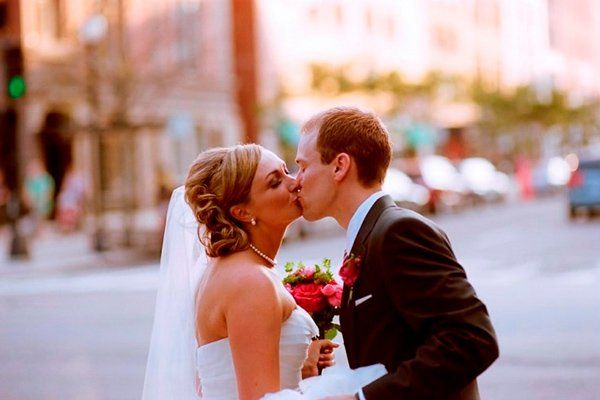"November 20th | BridalGuide Tip of the Day: ""Let go of the idea of perfection and trust that you have done everything you can to make your day amazing; because at the end of the day, you're marrying your best friend...and isn't that what it's all about?"" says Kristen Healy from Swank Events Boston."