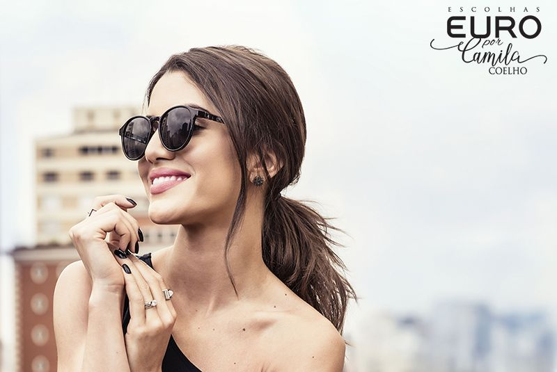 7be2afb007954 My favorite sunglasses from Euro s new collection   Camila Coelho ...