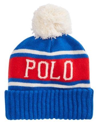 56844099f Polo Ralph Lauren Men's Downhill Skier Stadium Hat - Royal Blue in ...