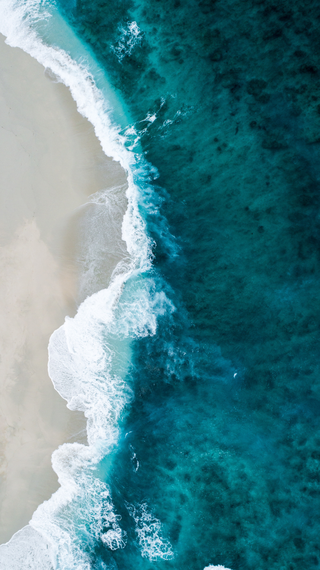 Wallpaper ideas. Ocean waves. Water theme wallpapers