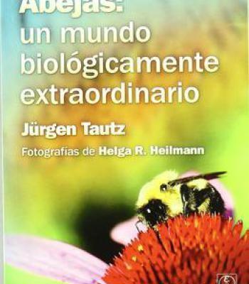 Abejas: Un Mundo Biologicamente Extraordinario PDF