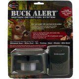 Buck Alert Motion Detector Set System @ denshuntingden.com