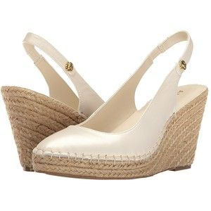 7ed8e46c2e3 For the Pied A Terre  Imperia  Wedges - Natural