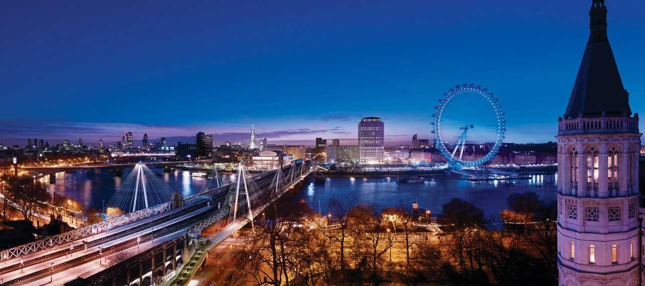 Luxury Hotel London 5 Star In Near Trafalgar Square Corinthia