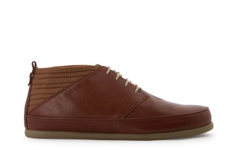 Volta-classic leather brown  120.00€    Interesting Italian Brand