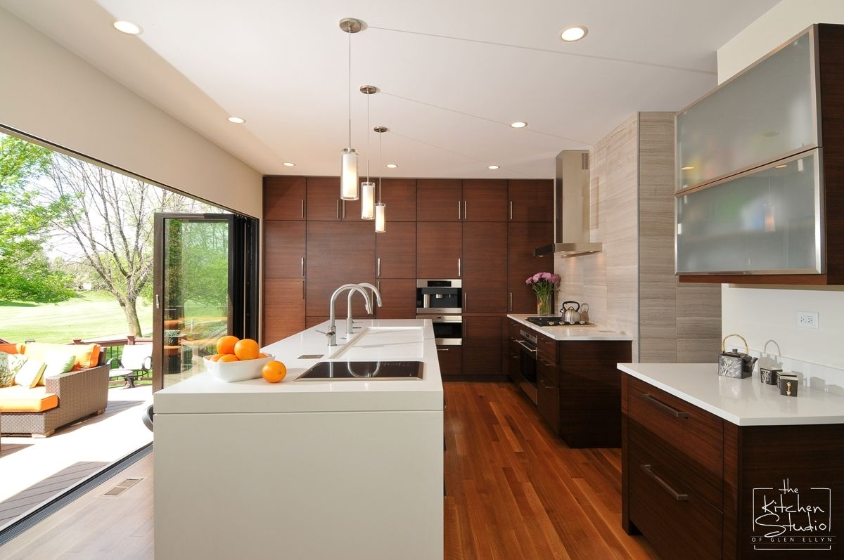 A Modern Kitchen with Charisma | The Kitchen Studio of Glen EllynThe Kitchen  Studio of Glen