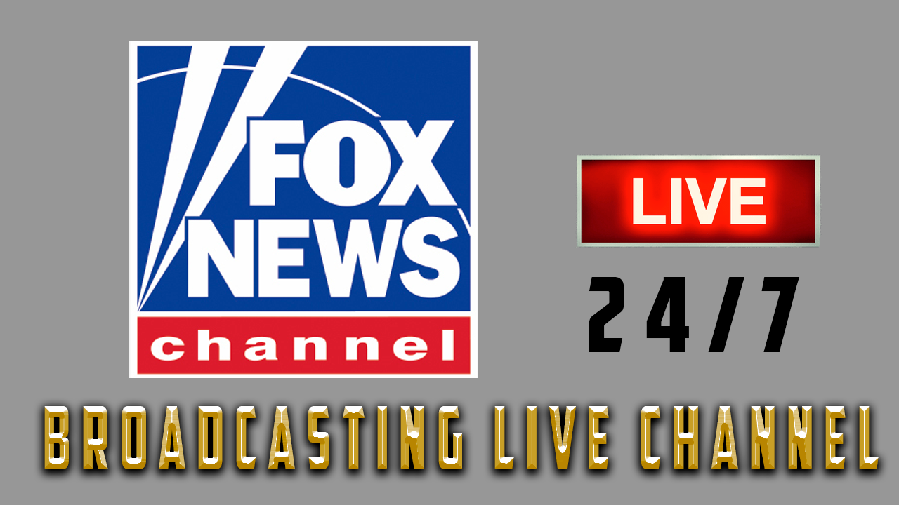 Fox News Live Stream Usa All You Need To Start Broadcasting Is