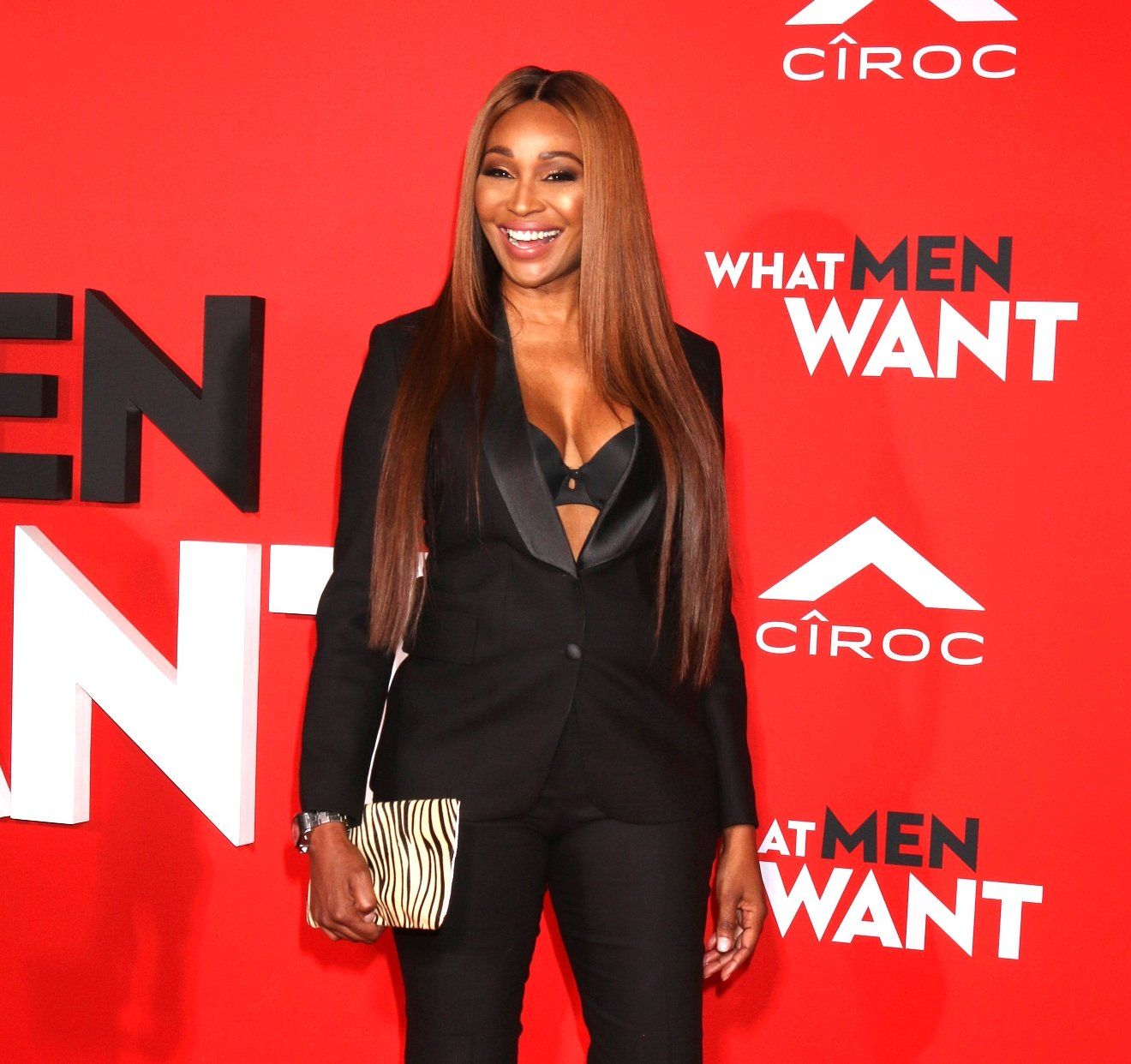 Cynthia Bailey Talks About Creating New Opportunities And Not Waiting For Them #CynthiaBailey, #RealHousewives, #Rhoa celebrityinsider.org #Lifestyle #celebrityinsider #celebritynews #celebrities #celebrity #rumors #gossip