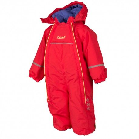 2e9fb196759f51 Snowsuit with two zippers
