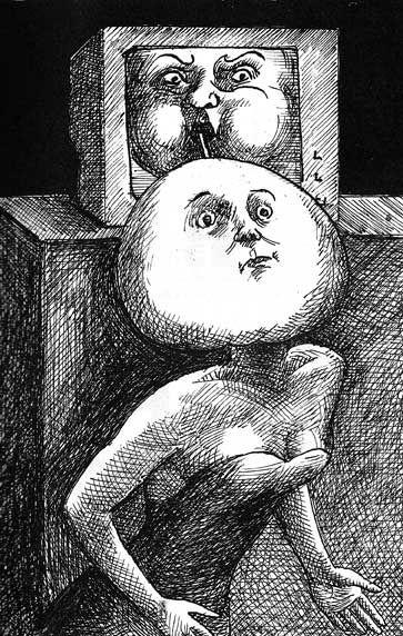 Roland Topor Roland Topor Roland Illustration