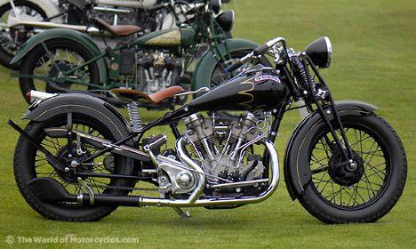 1934 Crocker.