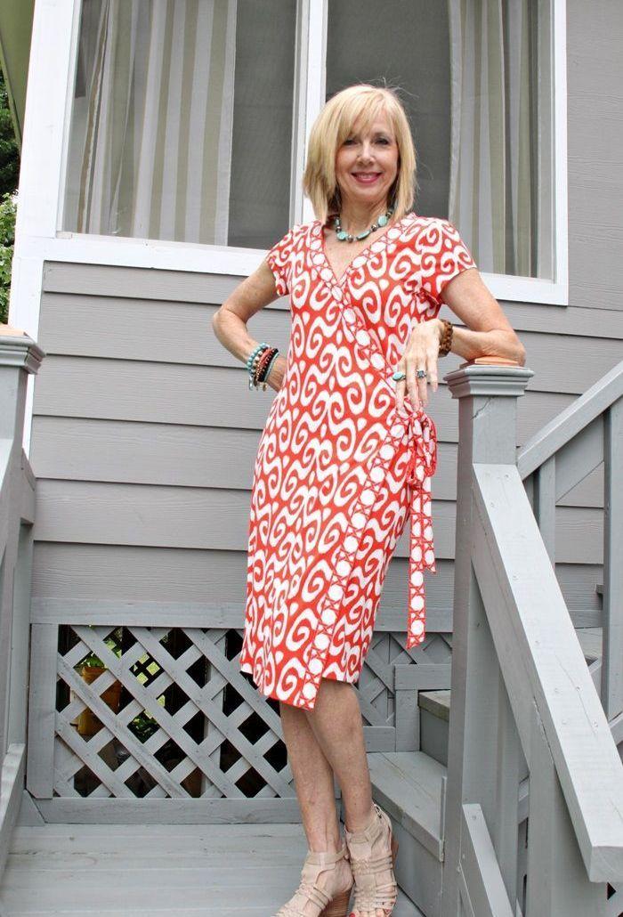 Casual Kleider für Frauen über 50 – Photo Dress Wallpaper Hd Aorg  – Woman Dre…
