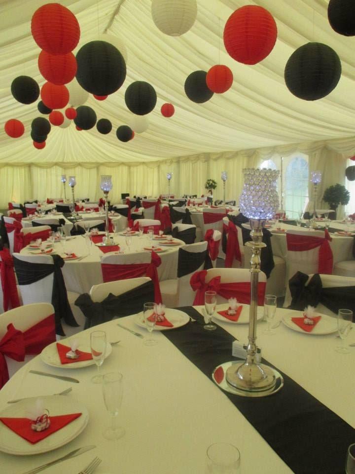our manchester united colour scheme wedding | Love ...