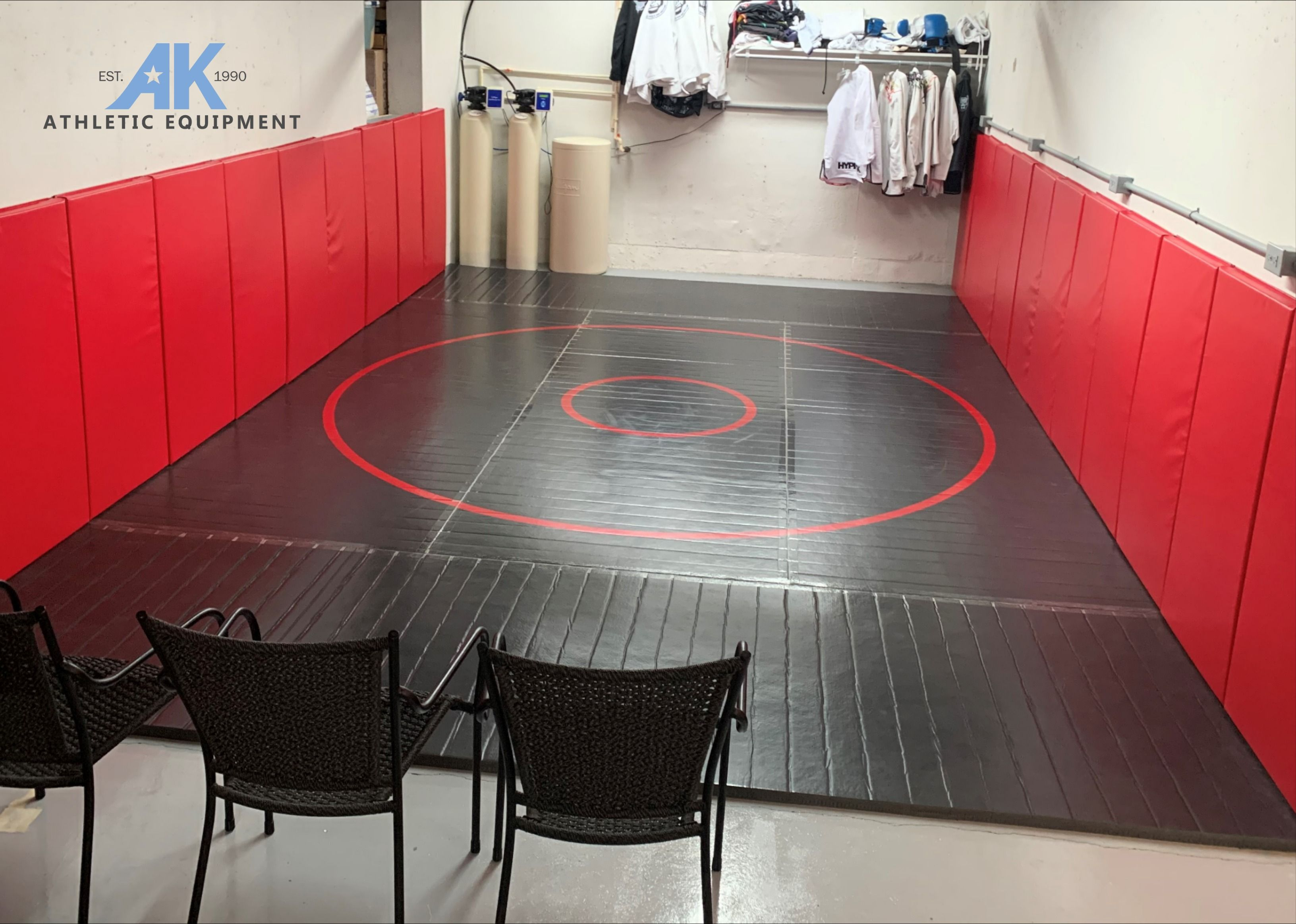 Jiu Jitsu Room In 2020 Martial Arts Mats Jiu Jitsu Gym Wrestling Mat
