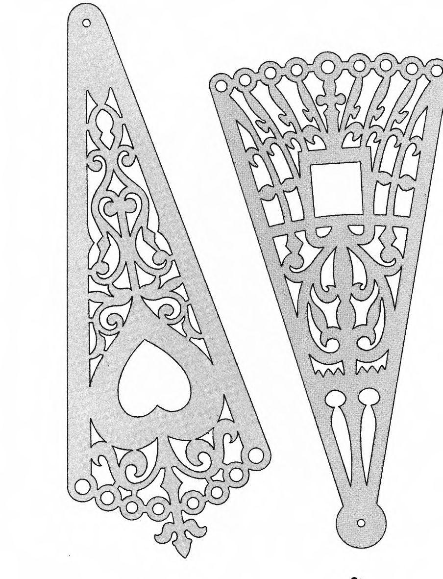 Candelabros Y Letras 3d Ideas Scroll Saw Patterns Free Scroll Saw Patterns Scroll Saw