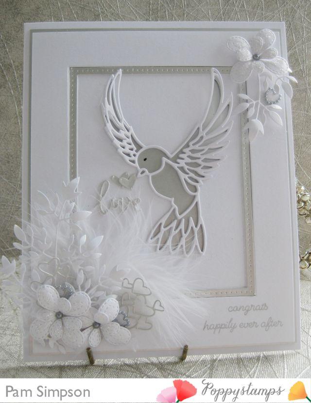 holiday blog blitz.. peaceful dove.pam simpson