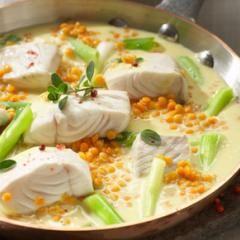 Französische Fischpfanne #easyshrimprecipes