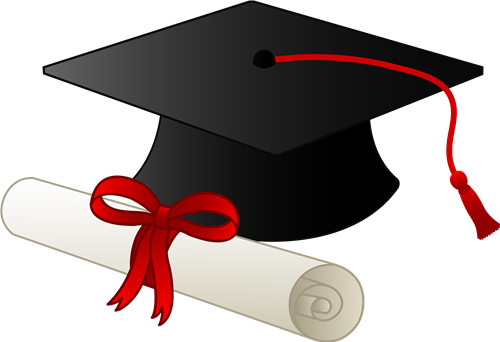 Get A Degree Graduation Diploma Graduation Cap Clipart Graduation Clip Art