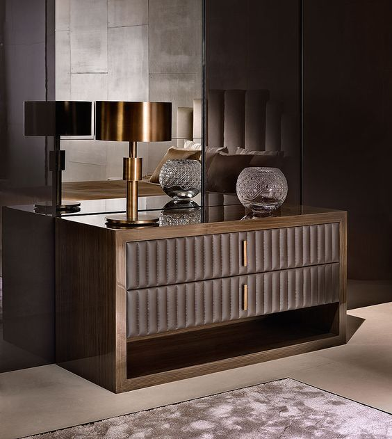 Signorini coco arredamento deco collezione daytona for Luxury arredamento