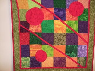 Gallery - The Nubian Heritage Quilters
