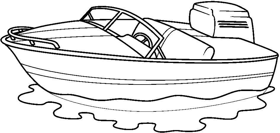 medios de transporte acuatico para colorear - Buscar con Google ...