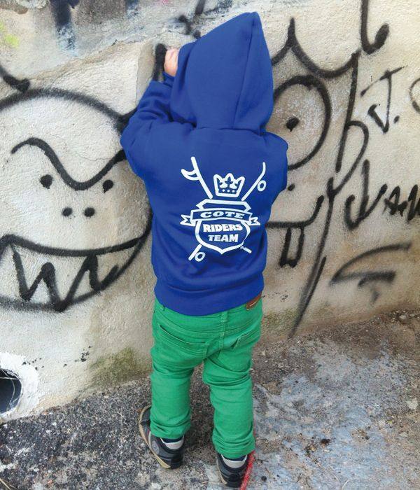 sudadera ropa original nios nios arte callejero el graffiti odds nila s moda riders team