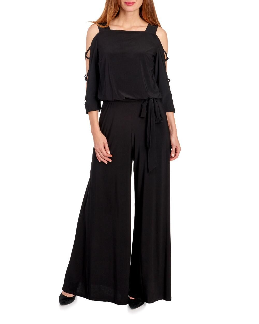Stein Mart Jumpsuit With Sleeves Jumpers For Women Casual Dresses [ 1250 x 1000 Pixel ]