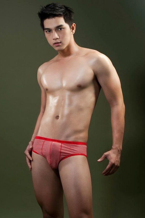 Sexy Pinoy Men