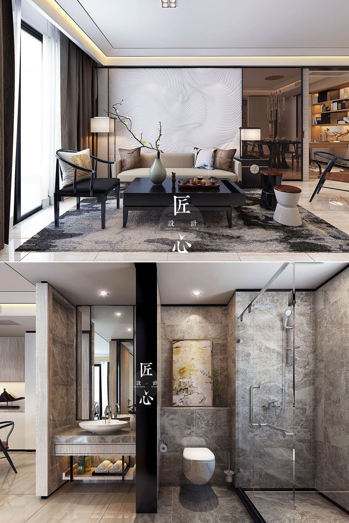 Home Designing | Inside Out | Pinterest | Modern interiors and ...
