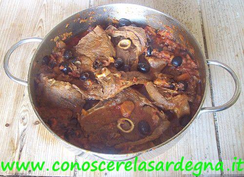 Ricette cucina sarda