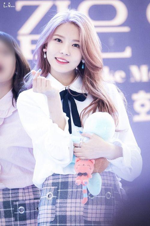 Nayoung Gugudan Kpop Girls Kpop Girl Groups Attractive People