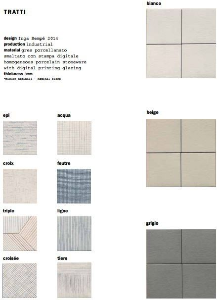 Download The Catalogue And Request Prices Of Tratti Feutre By Mutina Porcelain Stoneware Wall Floor Tiles De Wall And Floor Tiles Tile Floor Floor Tile Design