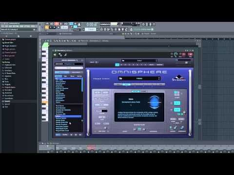 fl studio omnisphere download