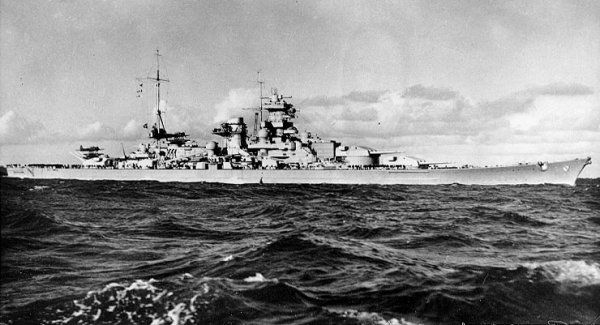 The loss of Scharnhorst demonstrated the vital importance of radar in modern naval warfare. While the German battleship should have been able to outgun all of her opponents save the battleship Duke of York, the early loss of radar-assisted fire control combined with the problem of inclement weather left her at a significant disadvantage. Scharnhorst was straddled by 31 of the 52 radar-fire-controlled salvos fired by Duke of York