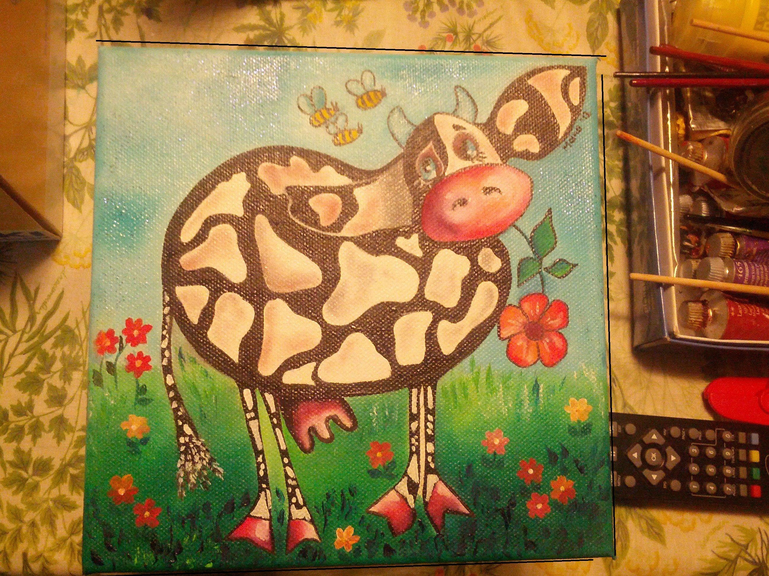 Pittura Bambini ~ Gallo progetto bambini pittura country spoon stuff