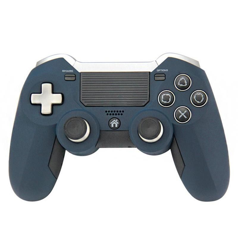 Onleny Wireless Gamepad For Ps4 Wireless Controller Pc Ps4 Ps4