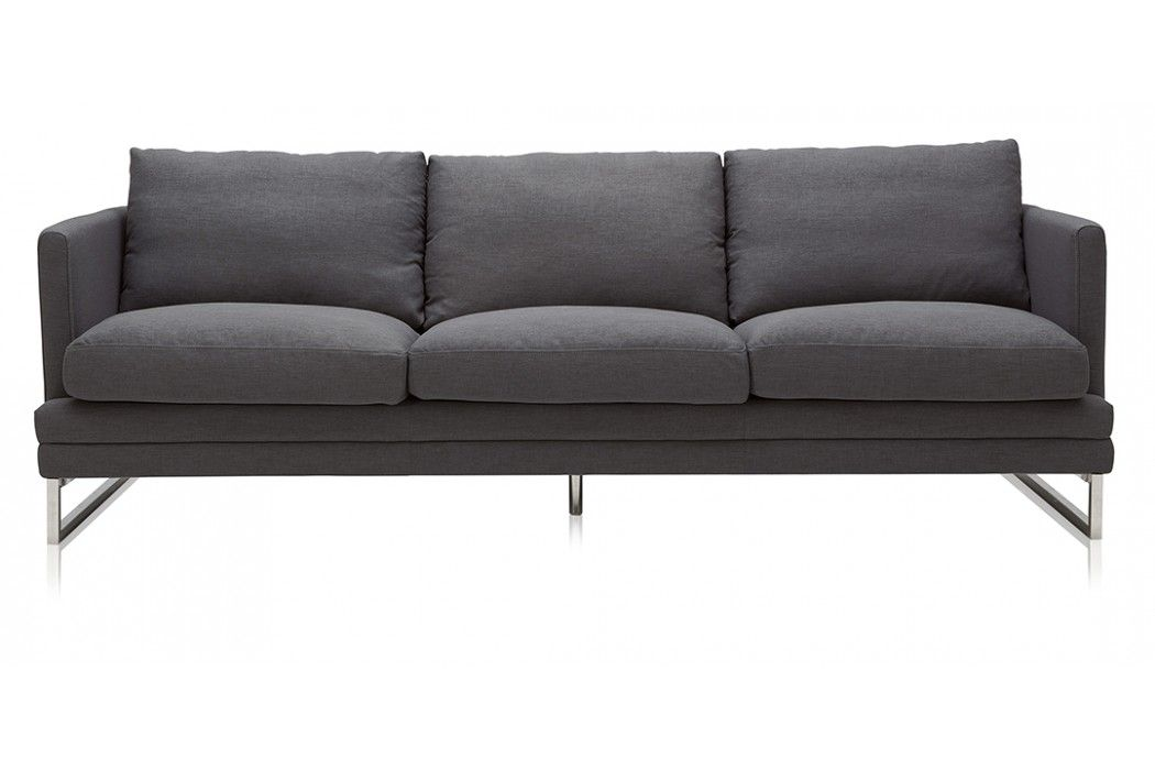 Looks Very Comfortable Deep Seat And Nice Modern Style In