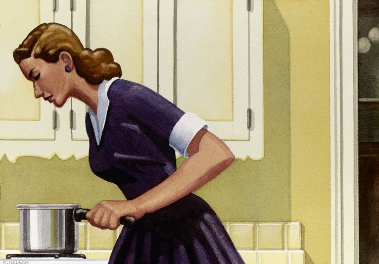 R. Kenton Nelson | (title unknown)