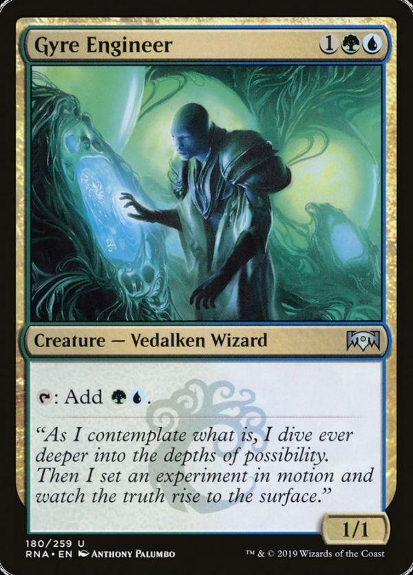 NM Magic: The Gathering Eins Experiment One Gatecrash EN